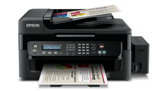 Download Epson L555 printer driver and install guide