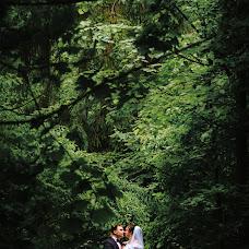 Wedding photographer Dmitriy Bachtub (Phantom1311). Photo of 09.07.2017
