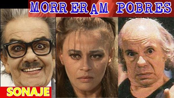 atores brasileiros que morreram pobres