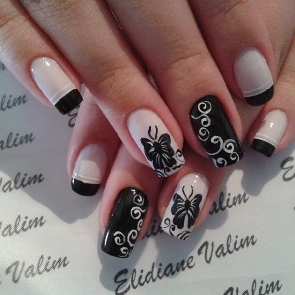 trendy newest nail colors for 2016