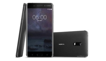 Nokia-6-Specifications