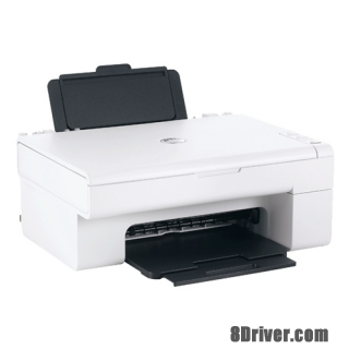 download Dell 725 printer's driver