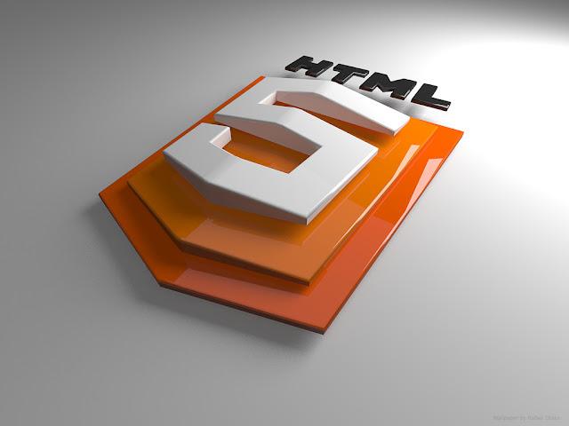 Cara membuat web seluruhnya memakai html5 full htm5