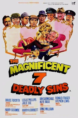 The Magnificent Seven Deadly Sins (1971) BluRay 720p HD Watch Online, Download Full Movie For Free