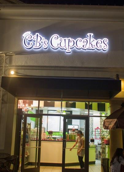 CB's Cupcakes