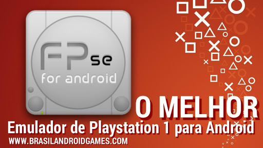 Download FPse for android v0.11.188 APK Full Grátis - Aplicativos Android