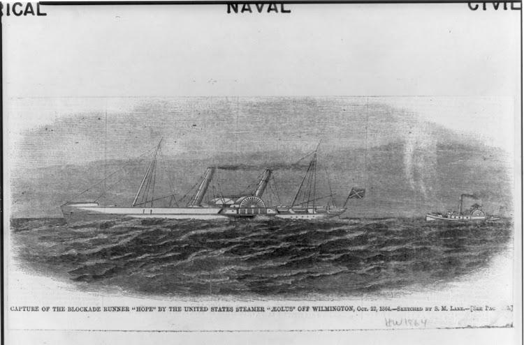 Captura del HOPE por el AEOLUS. Foto de la Library of Congress.tif