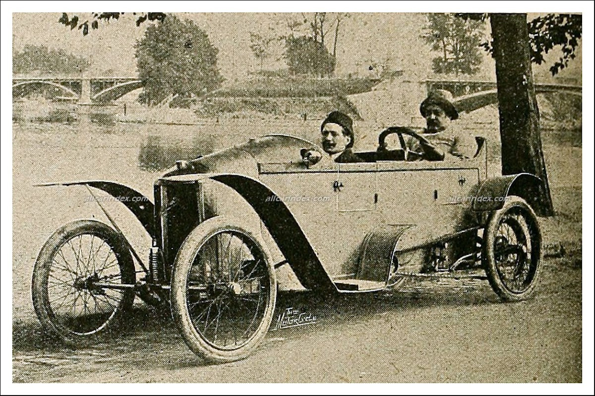 Automobilette [2]