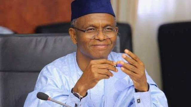 Low UTME cut-off mark for admission into universities is making northern youths lazy – Governor El-Rufai