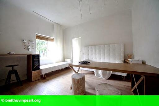 Hình 8: Ngôi nhà 47 m2 nhưng thiết kế siêu đẹp, đủ tiện ích