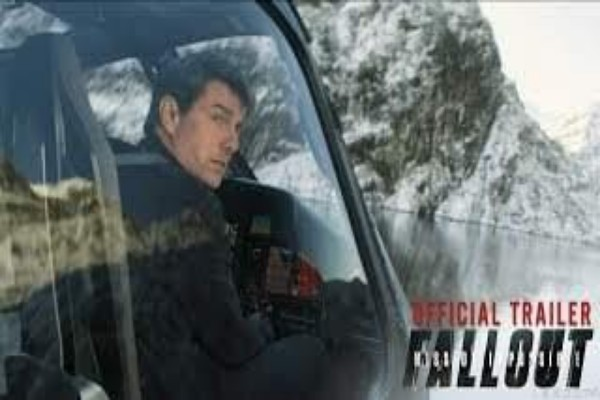 Mission Impossible - Fallout - Official Trailer