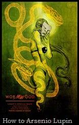 Actualización 14/12/2016: Se resuben todos los números de este cómic y se agrega como detalle la primera aparición oficial de Wormwood, la cual fue en la revista LOFI Magazine en 2004, tradumaquetada y compilada por bonzopoe.