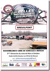 3ème dimanche Breuilpont