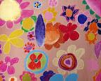 Spring Flowers by Sophia