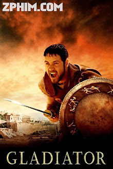 Võ Sĩ Giác Đấu - Gladiator (2000) Poster