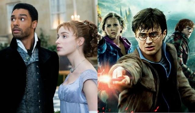 Galã de Bridgerton está em Harry Potter e ninguém sabia