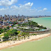 João Pessoa: prefeitura proíbe banho de mar e fecha orla a partir das 16h durante feriadão