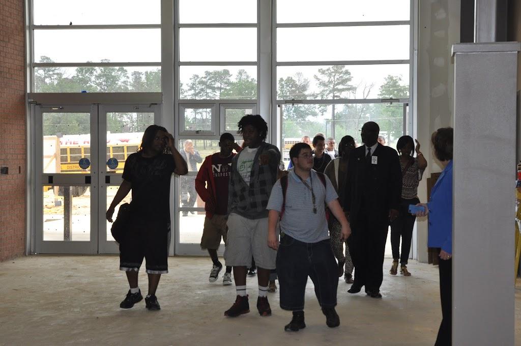 Genoa Central, Fouke, and Arkansas High visit UACCH-Texarkana - DSC_0116.JPG