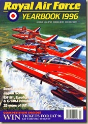 Royal Air Force Yearbook 1996_01