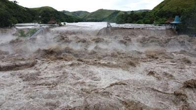 WALHI NTT, NTT Dikepung Hidrometereologi, Gubernur Harus Segera Tetapkan Status Darurat Bencana