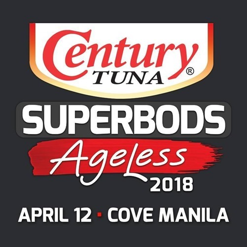 Century Tuna Superbods Ageless 2018