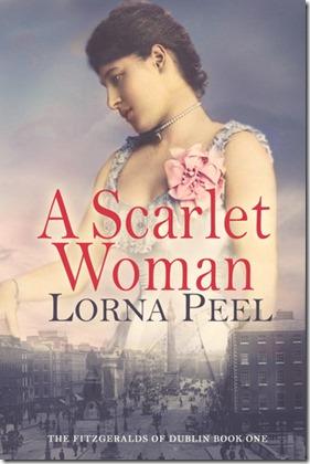 a scarlet woman