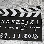 2013-11-29 - Andrzejki wśród gwiazd