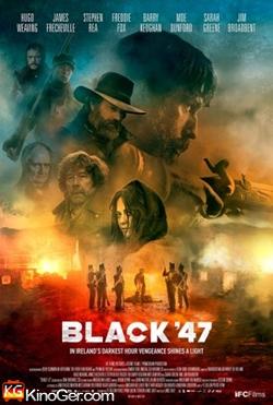 Black 47 (2018)