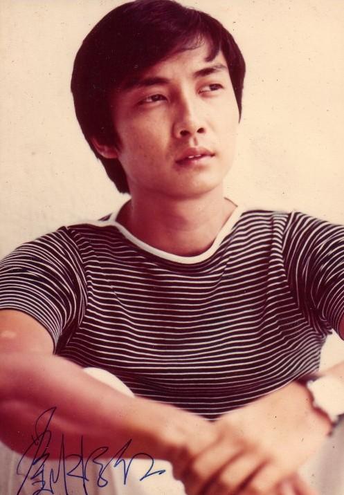 Damian Lau / Liu Songren China Actor