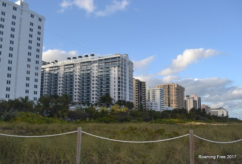 Hotels on South Beach