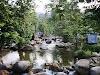 Gibs Ecotourism Resort, Sungai Tua