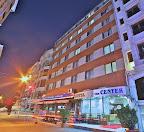 Center A Hotel