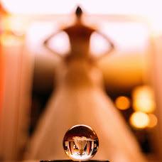 Fotógrafo de bodas Matias Gonzalez (mgzphotos). Foto del 07.03.2014