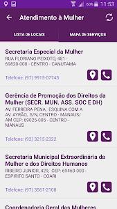 Portal da Mulher Amazonense screenshot 5