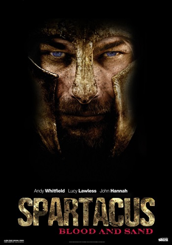 Spartacus: Blood And Sand [Latino]