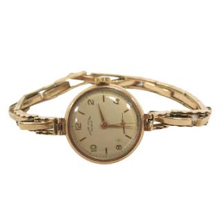 Favre-Leuba 9K Gold Ladies Watch
