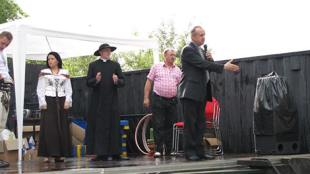 Festyn Rodzinny - Parafialnego Zespołu Caritas oraz Rady Dzielnicy Mały Kack - festyn93.JPG