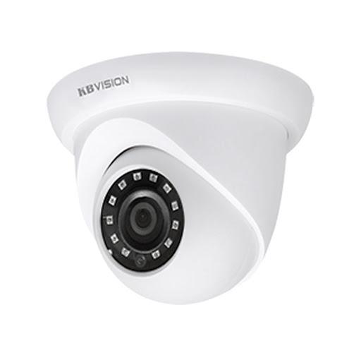 Thiết bị quan sát/Camera KBvision KX-2012N2ZA