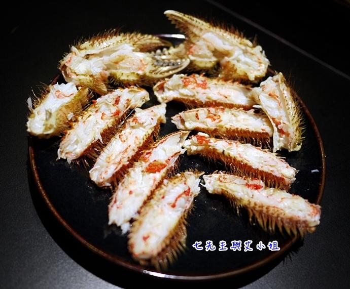 24 鼎膾一品涮涮鍋 北海道毛蟹專賣