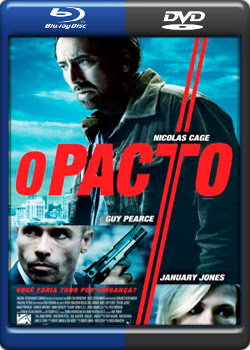 26 O Pacto   Dual Áudio   DVD r e BluRay 720p