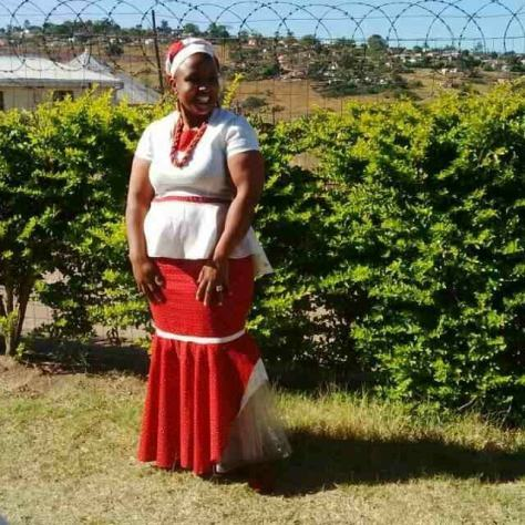 Shweshwe Traditional Dresses Designs 2016 2017
