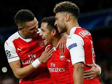 Arsenal forward open to surprise move as contract situation rumbles on