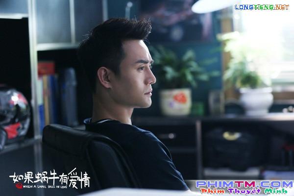 Lãng mạn với những bộ phim truyền hình Hoa ngữ trong tháng 10 này - Ảnh 19.