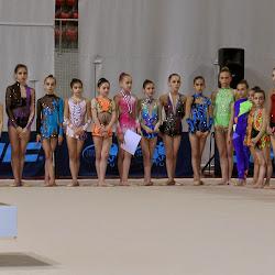 24. Višebojsko prvenstvo Hrvatske u ritmičkoj gimnastici - POREČ - 18.4.2015.