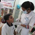 Dental Checkup 5-10-2015
