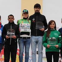 Carrera de Daimiel 2017 - Trofeos