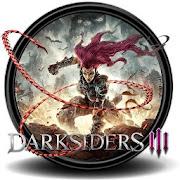Darksider 3 game 2018