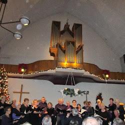 Kerst in de kerk 2014