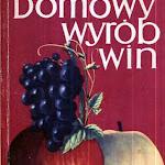 """Jan Cieślak """"Domowy wyrób win"""", Watra, Warszawa 1974.jpg"""