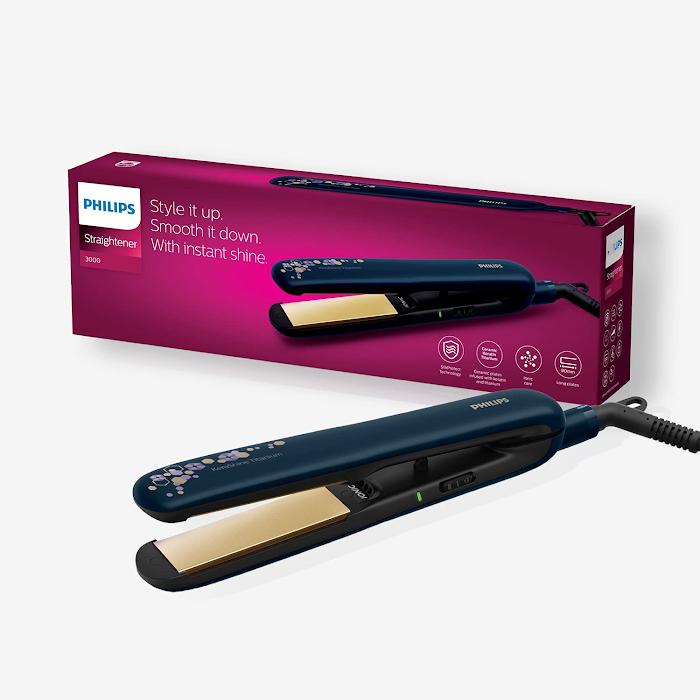 5 Best Hair Straightener Under ₹3000 in India 2021
